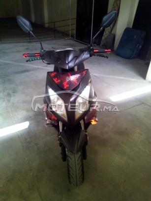 Moto au Maroc TZX Scorpion - 262249