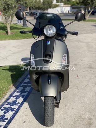دراجة نارية في المغرب VESPA 300 gts - 357846