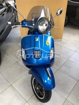Moto au Maroc PIAGGIO Vespa 300 - 271704