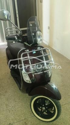 Moto au Maroc VESPA Lx 125 - 301226