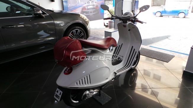 أس فيسبا 946 125 cc dition spéciale مستعملة 583058