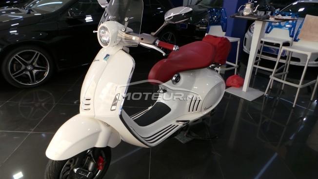 دراجة نارية في المغرب AC Vespa 946 125 cc dition spéciale - 235613