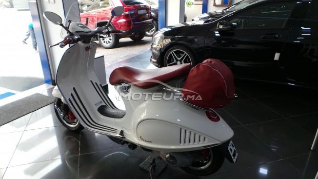 أس فيسبا 946 125 cc dition spéciale مستعملة 583057