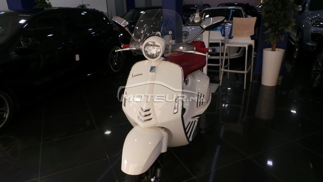 أس فيسبا 946 125 cc dition spéciale مستعملة 583056