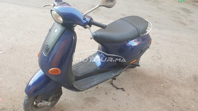 شراء الدراجات النارية المستعملة VESPA Et2 50 في المغرب - 327753