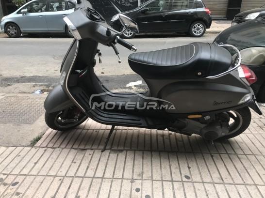 دراجة نارية في المغرب VESPA Et4 125 - 229766