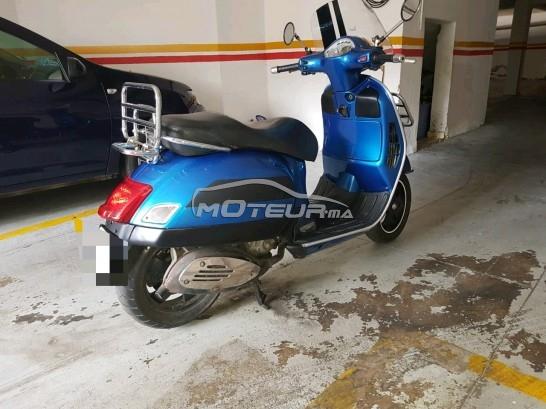 Moto au Maroc VESPA Gts 250 i.e./abs - 221198