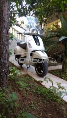 Moto au Maroc VESPA Gts - 211461