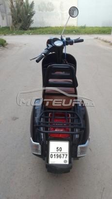 Moto au Maroc VESPA Lx 125 Px 150 ltd - 159732