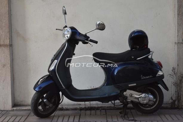 دراجة نارية في المغرب VESPA Lx 50 4 temps - 297180