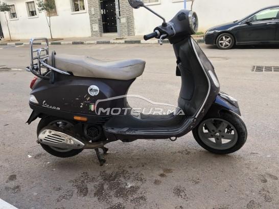 دراجة نارية في المغرب VESPA Lx 50 - 334839