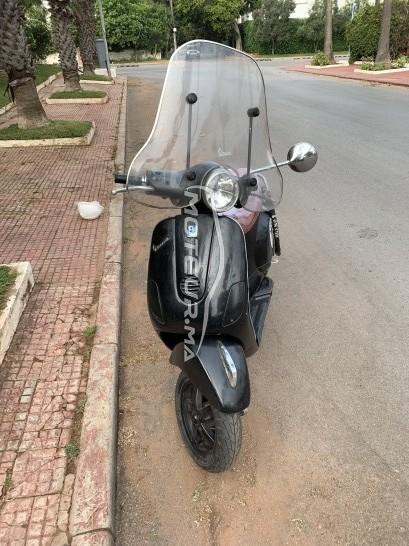 دراجة نارية في المغرب VESPA Lx 50 - 353893