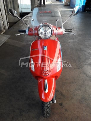 دراجة نارية في المغرب ABARTH Primavera - 254103