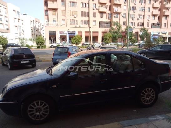 سيارة في المغرب فولكزفاكن بورا - 225805