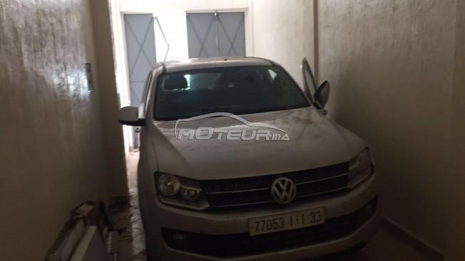 سيارة في المغرب فولكزفاكن اماروك - 221230