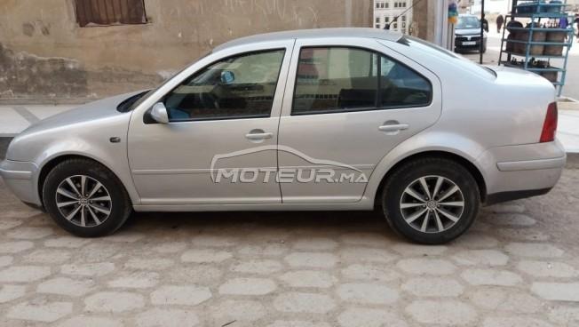Voiture au Maroc VOLKSWAGEN Bora Tdi turbo - 259163