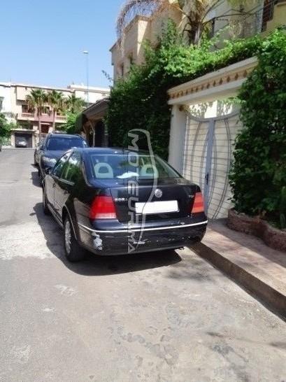 Voiture au Maroc VOLKSWAGEN Bora - 236082