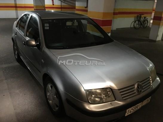 سيارة في المغرب فولكزفاكن بورا - 209933
