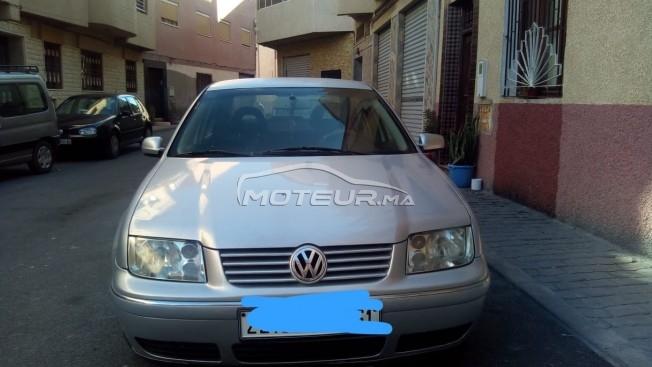 Voiture au Maroc VOLKSWAGEN Bora Tdi - 261368