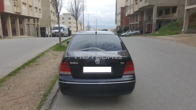 سيارة في المغرب فولكزفاكن بورا 1.9 tdi 100 ch - 205955