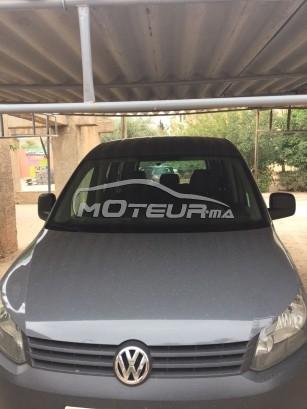 سيارة في المغرب VOLKSWAGEN Caddy - 204895