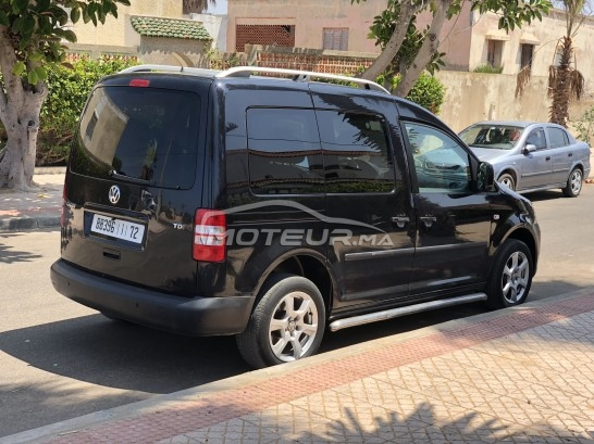 VOLKSWAGEN Caddy 1.6 tdi مستعملة