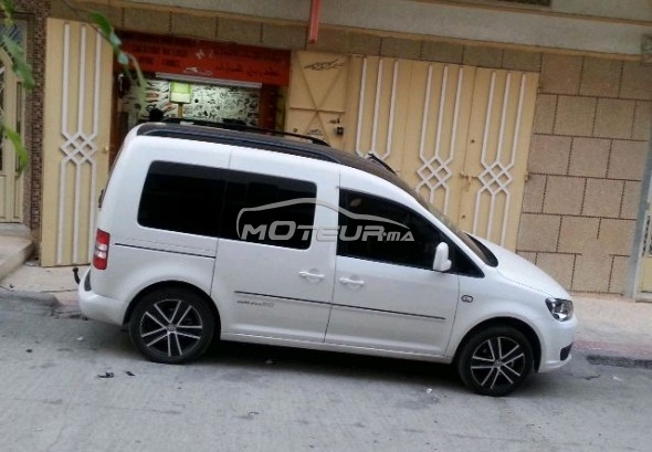 سيارة في المغرب VOLKSWAGEN Caddy - 202892