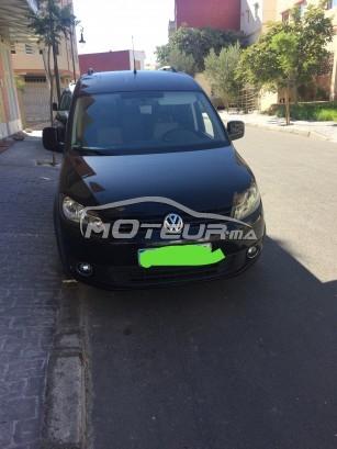سيارة في المغرب VOLKSWAGEN Caddy 2.0 tdi bleumotion - 183361