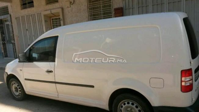 سيارة في المغرب VOLKSWAGEN Caddy 2.0 tdi maxi - 247070