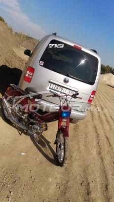 Voiture au Maroc VOLKSWAGEN Caddy Edition 30 - 255788