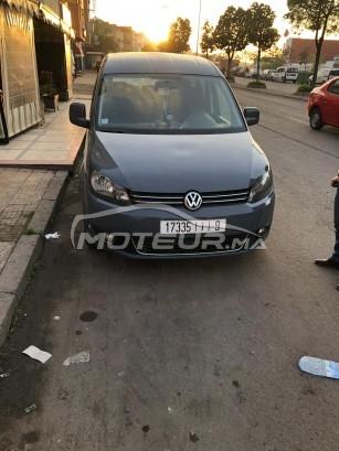 Voiture au Maroc VOLKSWAGEN Caddy - 258011