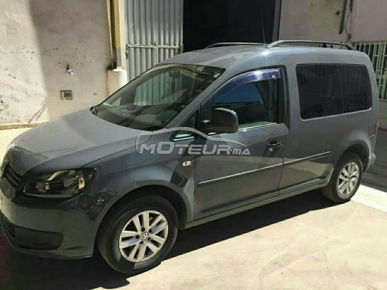 volkswagen caddy 2011 diesel 138100 occasion rabat maroc. Black Bedroom Furniture Sets. Home Design Ideas