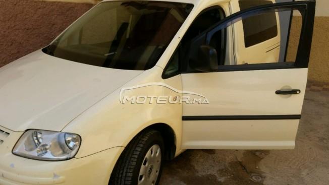 Voiture au Maroc VOLKSWAGEN Caddy Life - 263573