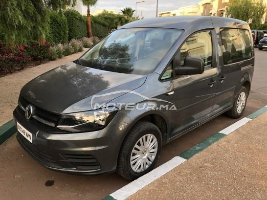 سيارة في المغرب VOLKSWAGEN Caddy - 318898