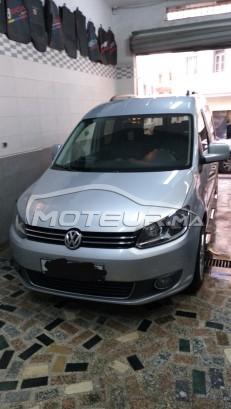 سيارة في المغرب VOLKSWAGEN Caddy Tdi - 256167