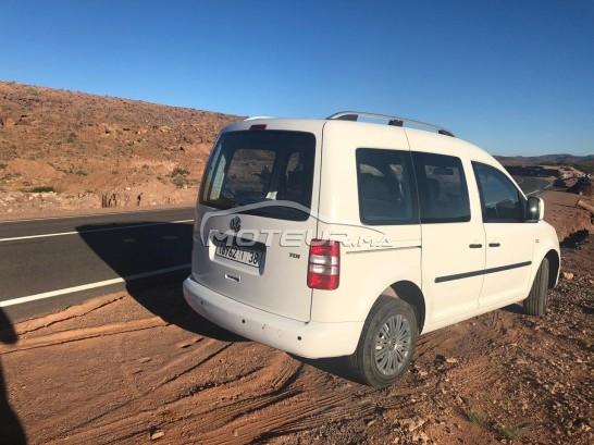 Voiture au Maroc VOLKSWAGEN Caddy - 258975