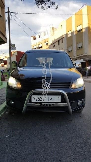 سيارة في المغرب VOLKSWAGEN Caddy 2.0 tdi - 183467