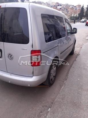Voiture au Maroc VOLKSWAGEN Caddy - 259846