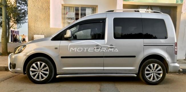 Voiture Volkswagen Caddy 2012 à sale  Diesel  - 6 chevaux
