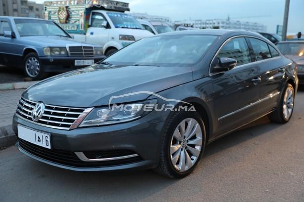 Acheter voiture occasion VOLKSWAGEN Cc au Maroc - 334838