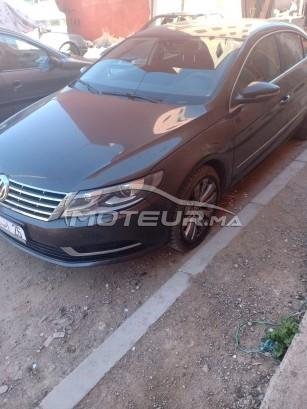 سيارة في المغرب VOLKSWAGEN Cc - 262107