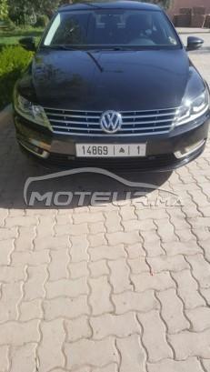 سيارة في المغرب VOLKSWAGEN Cc - 261841