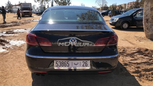 سيارة في المغرب - 202651
