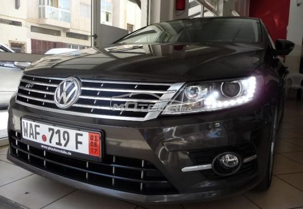 سيارة في المغرب فولكزفاكن سس 2.0l rline - 170150