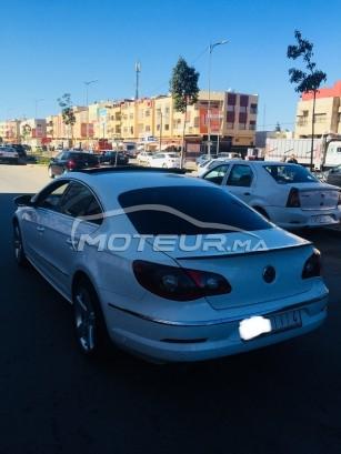 سيارة في المغرب VOLKSWAGEN Cc 2.0 tdi - 260521