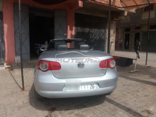 سيارة في المغرب فولكزفاكن يوس - 220438