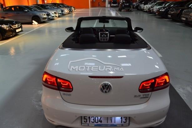 سيارة في المغرب VOLKSWAGEN Eos - 263523