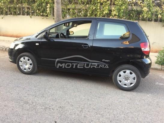 سيارة في المغرب VOLKSWAGEN Fox 1.2 - 259295