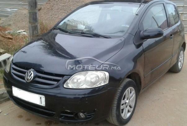 سيارة في المغرب - 237576