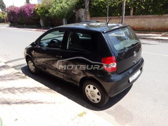 سيارة في المغرب VOLKSWAGEN Fox 1.1l - 267755